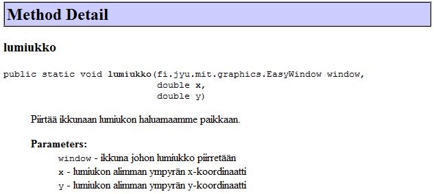 java ohjelmointi kurssi Porvoo